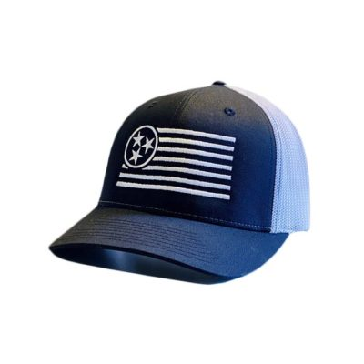 Anchor FlexFit Hat - TriStar Hats Co