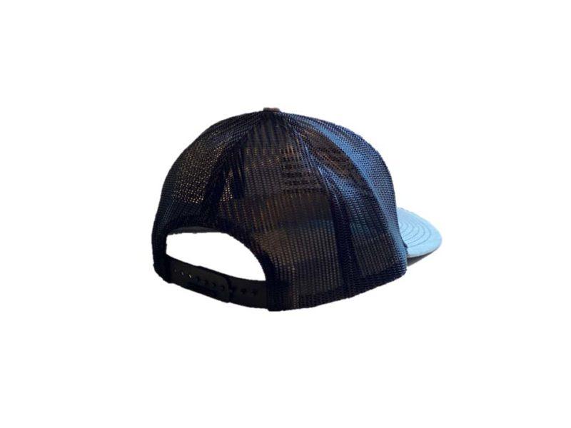 Blackout Trucker Back - TriStar Hats Co