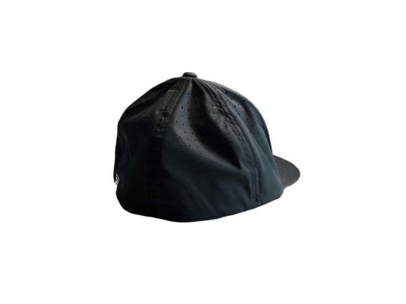 Crew FlexFit Hat Back- TriStar Hats Co