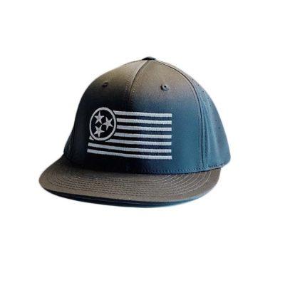 Crew FlexFit Hat - TriStar Hats Co