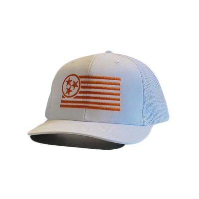 Game Day Trucker Hat - TriStar Hats Co