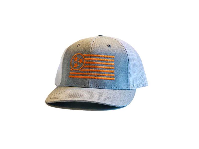 General FlexFit Hat - TriStar Hats Co