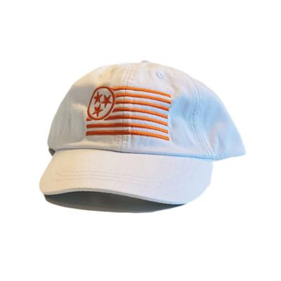 Legacy Unstructured Hat - TriStar Hats Co