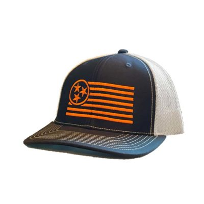 Navigator Trucker Hat - TriStar Hats Co