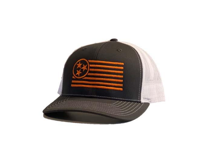 Ole Smokey Trucker Hat - TriStar Hats Co.