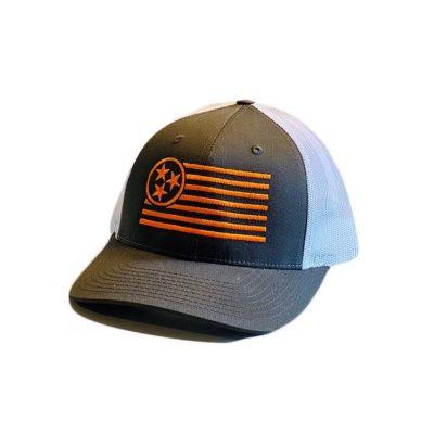 Ole Smokey Youth Trucker Hat - TriStar Hats Co