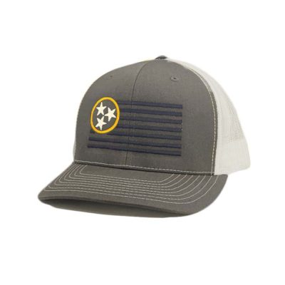Predator Trucker - TriStar Hats Co-Recovered