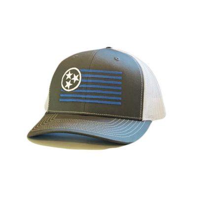 Raider Trucker - TriStar Hats Co