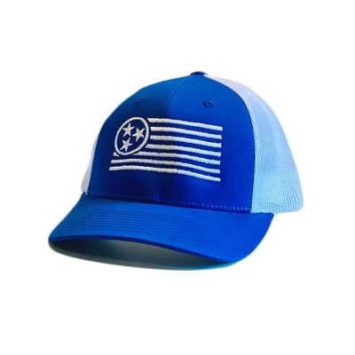 Royal Youth Trucker Hat - TriStar Hats Co