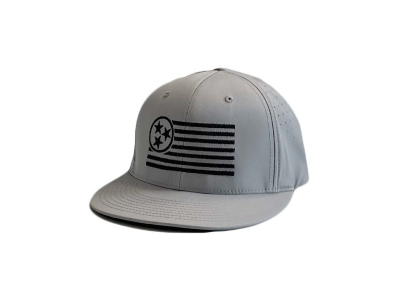 Sportsman FlexFit Hat - TriStar Hats Co