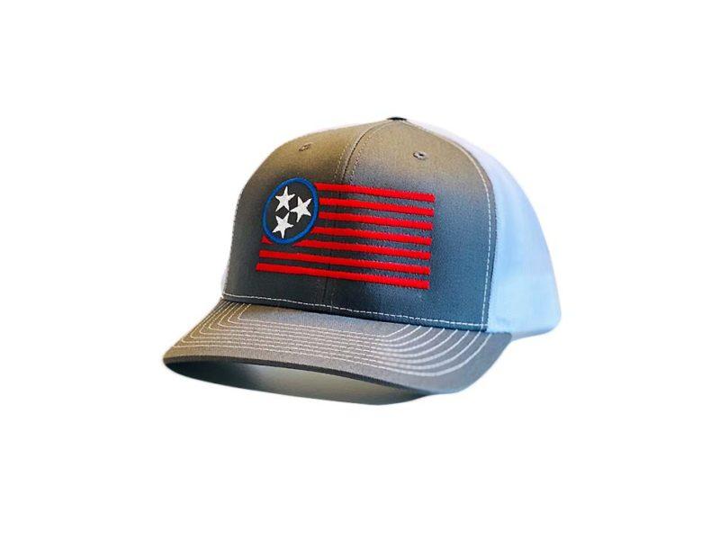 Tennessean Trucker - TriStar Hats