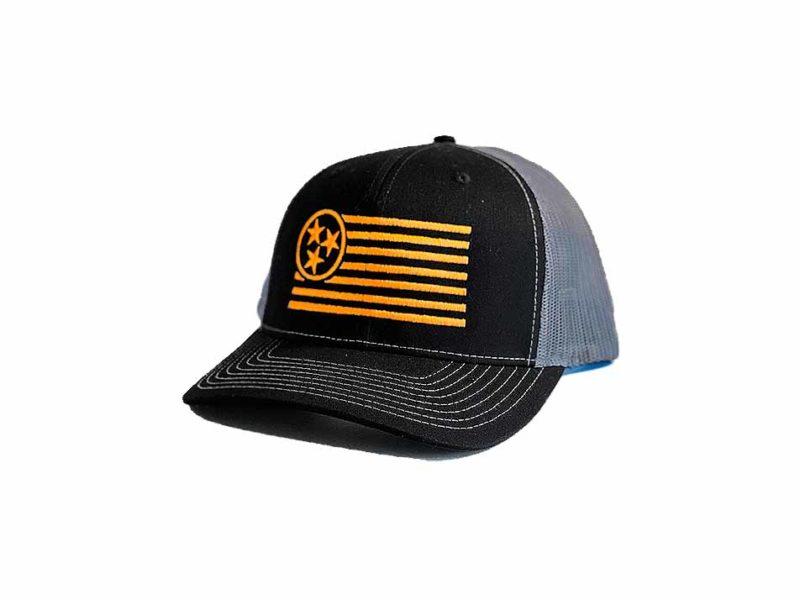 The OG Trucker Hat - TriStar Hats Co.
