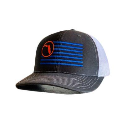 The Swamp FL Trucker - TriStar Hats Co