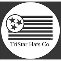 TriStar Hats Co. logo