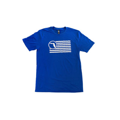 The Swamp FL Tee - TriStar Hats Co
